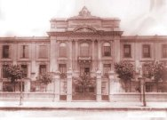 Instituto Malbrán 1916